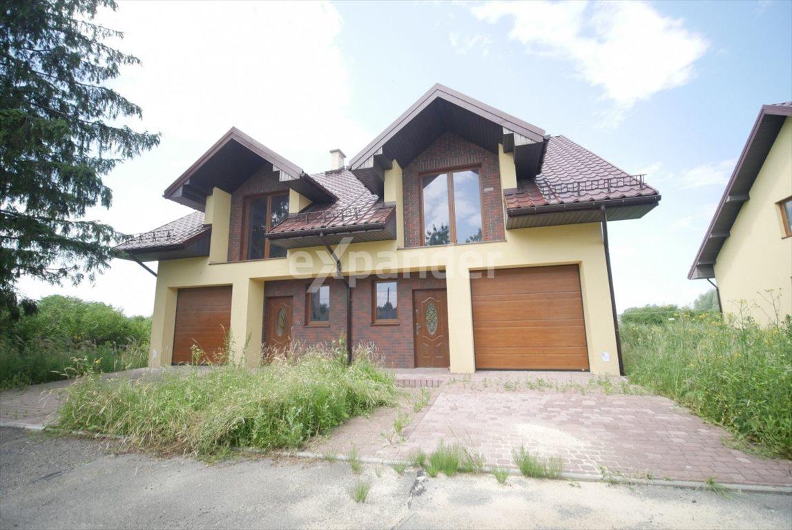Dom na sprzedaż Rzeszów, gen. Władysława Sikorskiego  117m2 Foto 1