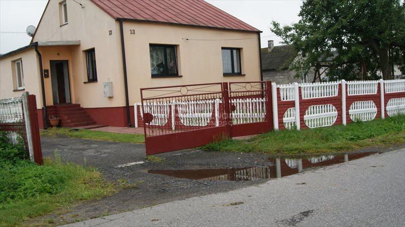 Dom na sprzedaż Grębosze  64m2 Foto 2