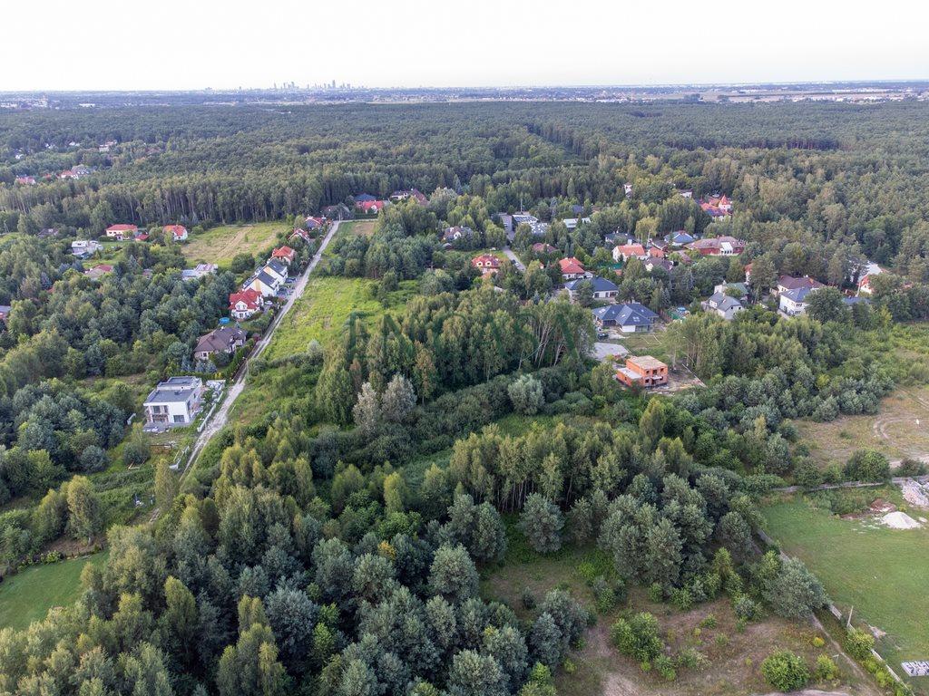 Działka budowlana na sprzedaż Łazy  1600m2 Foto 2
