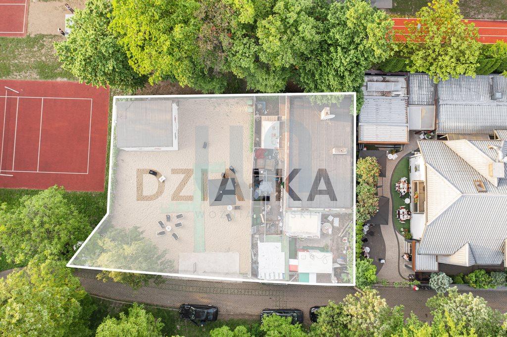 Działka budowlana na sprzedaż Warszawa, Włochy, Stare Włochy  545m2 Foto 2