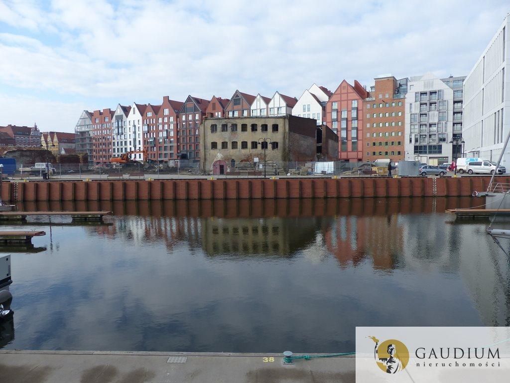 Lokal użytkowy na wynajem Gdańsk, Śródmieście, św. Barbary  127m2 Foto 1