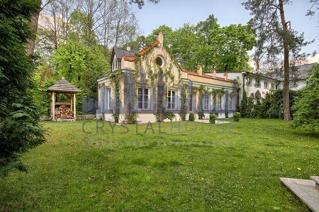 Dom na sprzedaż Konstancin-Jeziorna, Konstancin  1200m2 Foto 12