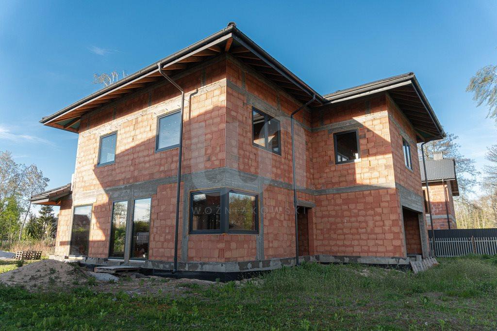 Dom na sprzedaż Kobyłka, Antolek  260m2 Foto 3
