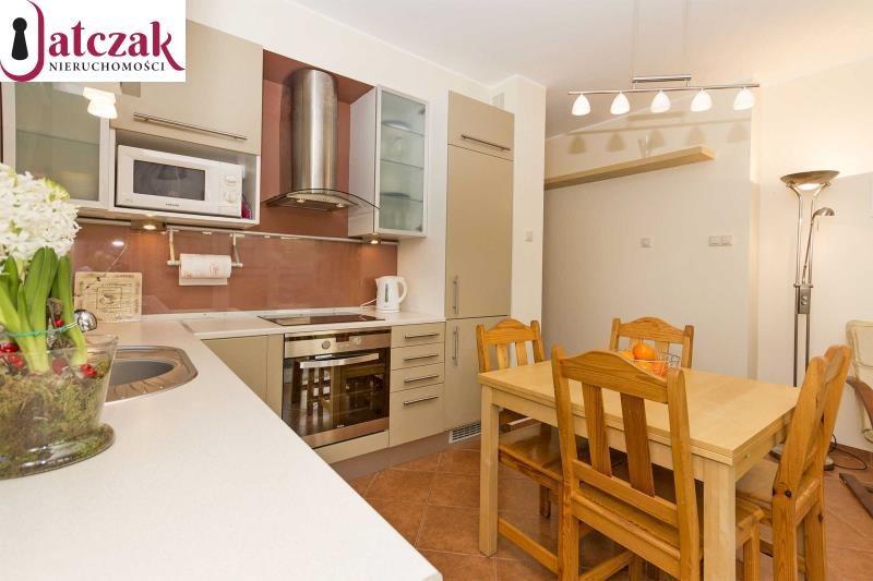 Mieszkanie dwupokojowe na wynajem Gdańsk, Suchanino, GDAŃSK SUCHANINO, NOSKOWSKIEGO ZYGMUNTA  41m2 Foto 4