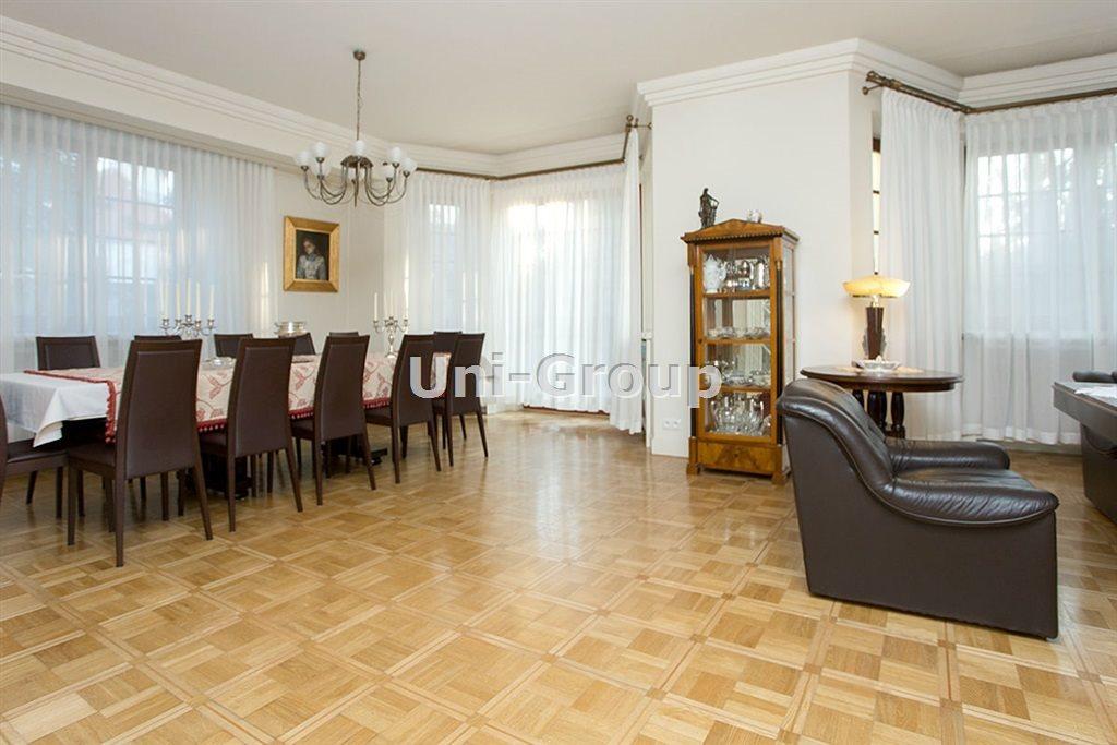 Luksusowy dom na sprzedaż Warszawa, Żoliborz, Żoliborz Oficerski  400m2 Foto 4