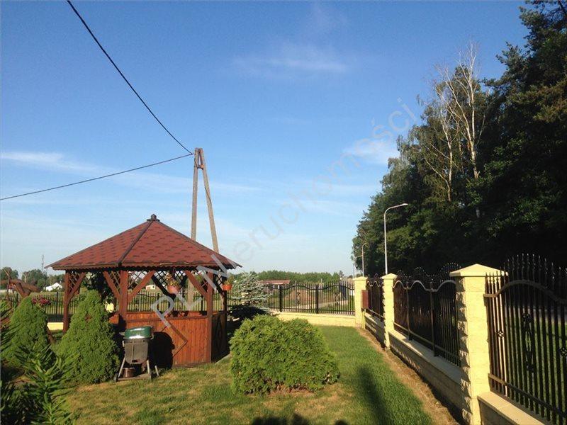 Dom na sprzedaż Urzut  215m2 Foto 3