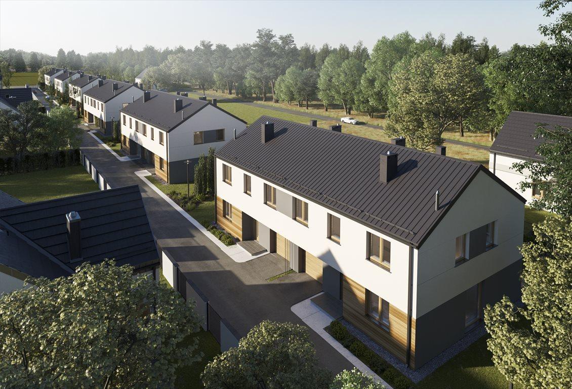 Dom na sprzedaż Łomianki, Rolnicza 100  116m2 Foto 3