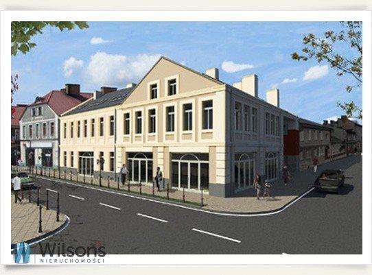 Lokal użytkowy na wynajem Radom, Szewska  181m2 Foto 3
