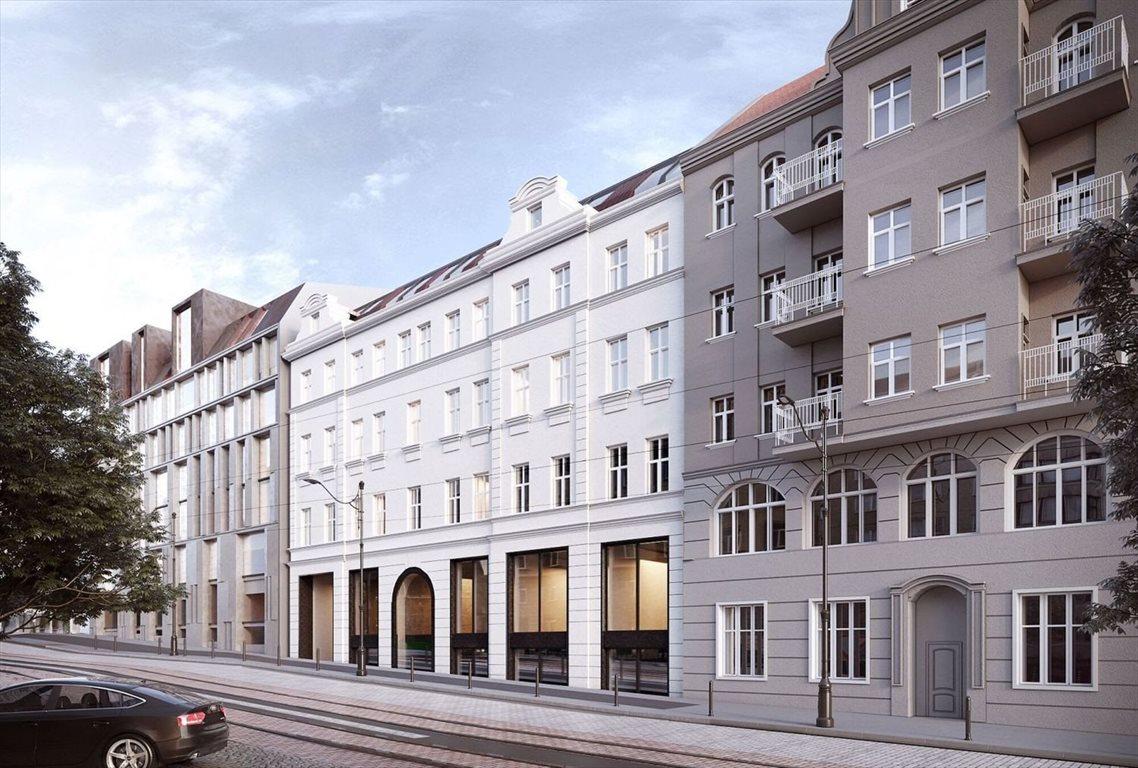 Mieszkanie na sprzedaż Poznań, Stare Miasto, Podgórna  154m2 Foto 1