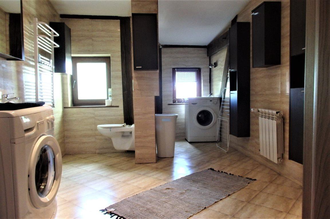 Mieszkanie dwupokojowe na wynajem Szczecin, Śródmieście  122m2 Foto 10