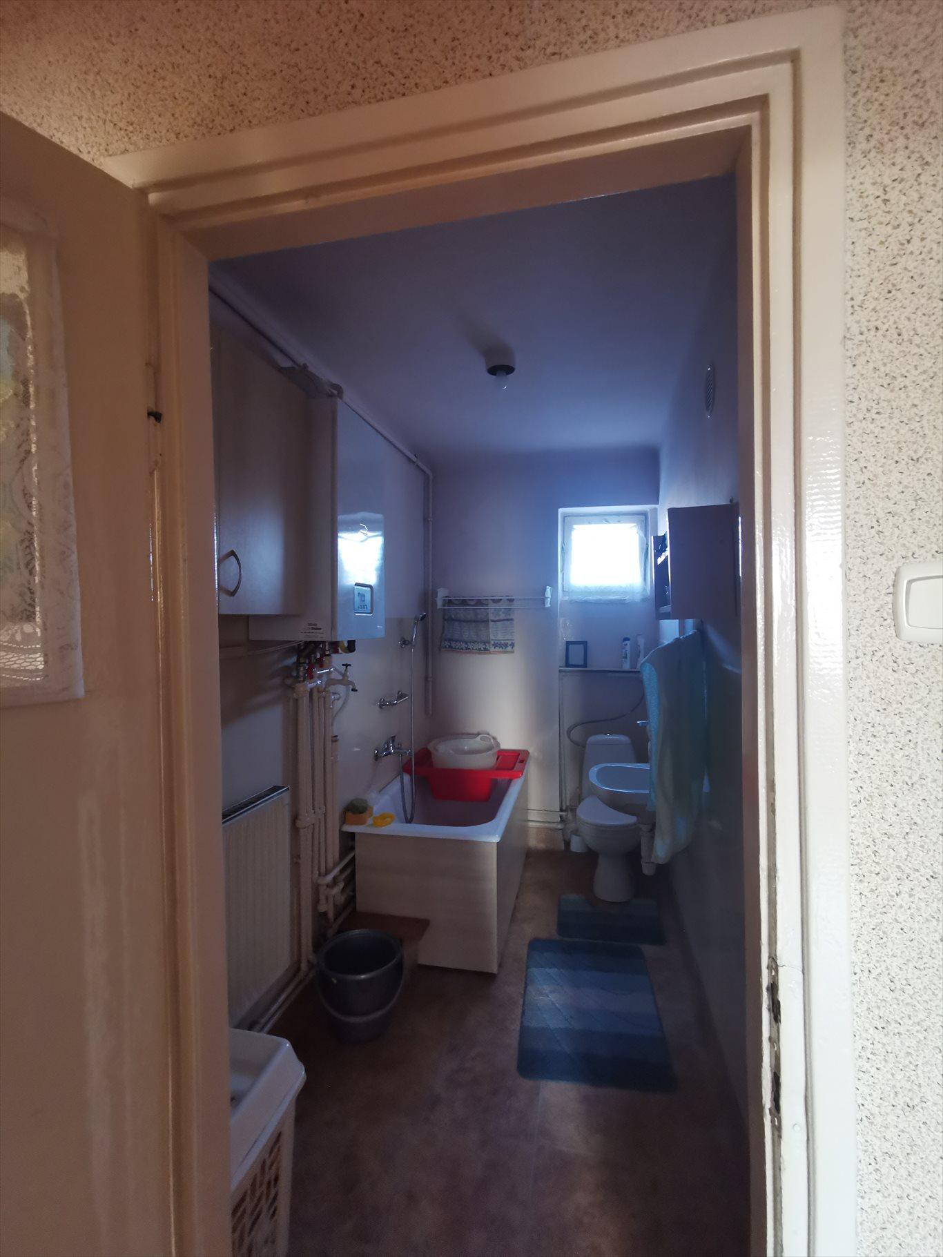Mieszkanie dwupokojowe na sprzedaż Kraków, Swoszowice, Opatkowice, Jerzego Smoleńskiego  57m2 Foto 3