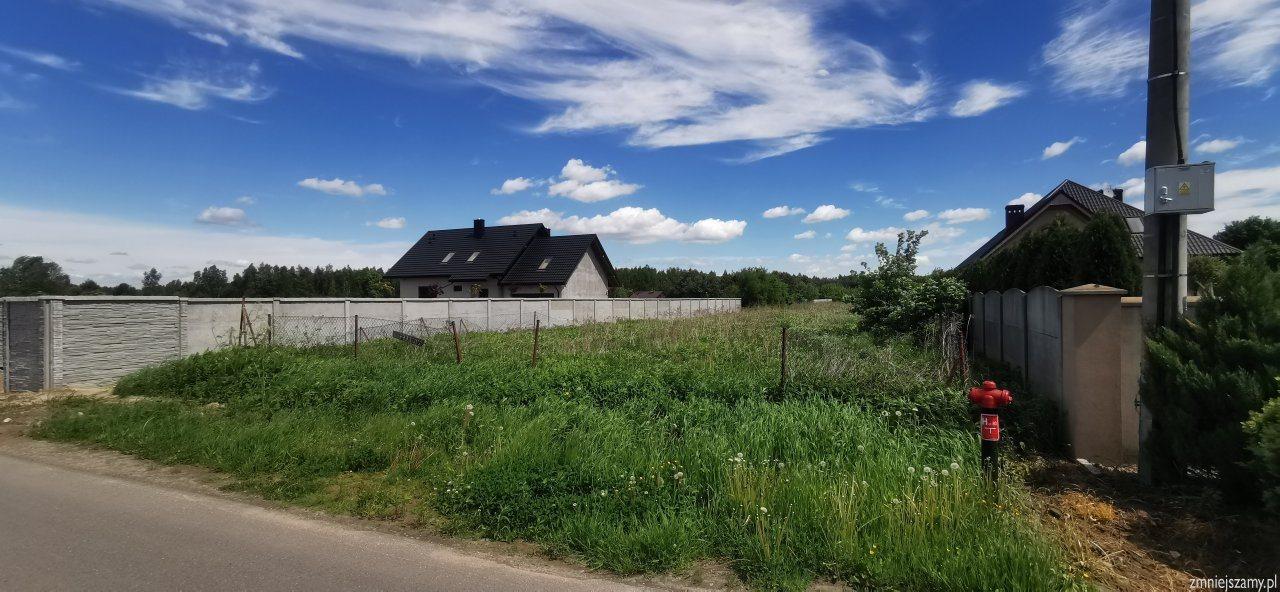 Działka budowlana na sprzedaż Kotowa Wola  2000m2 Foto 1