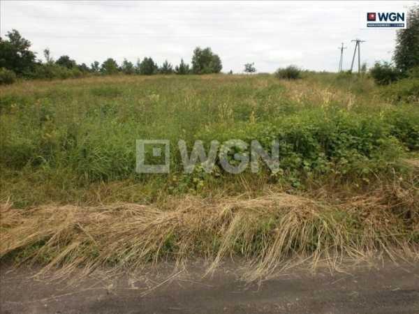 Działka budowlana na sprzedaż Częstochowa, Gnaszyn-Kawodrza, Kawodrza  1499m2 Foto 1