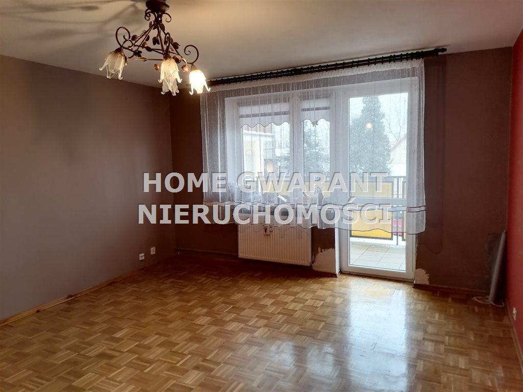 Mieszkanie dwupokojowe na sprzedaż Mińsk Mazowiecki  57m2 Foto 2