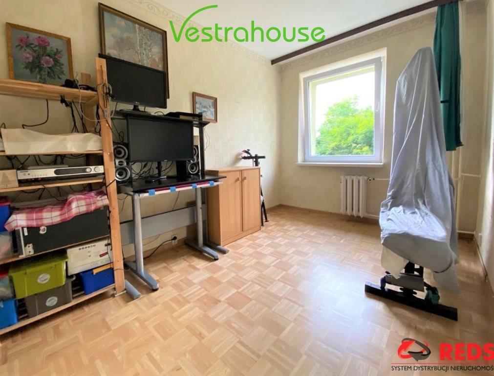 Mieszkanie czteropokojowe  na sprzedaż Warszawa, Ursynów, Dembowskiego  85m2 Foto 4