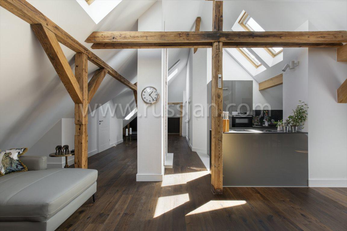 Mieszkanie dwupokojowe na wynajem Sopot, Kazimierza Wielkiego  113m2 Foto 3