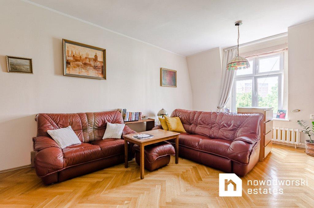 Mieszkanie trzypokojowe na sprzedaż Gdańsk, Śródmieście, Łąkowa  71m2 Foto 1