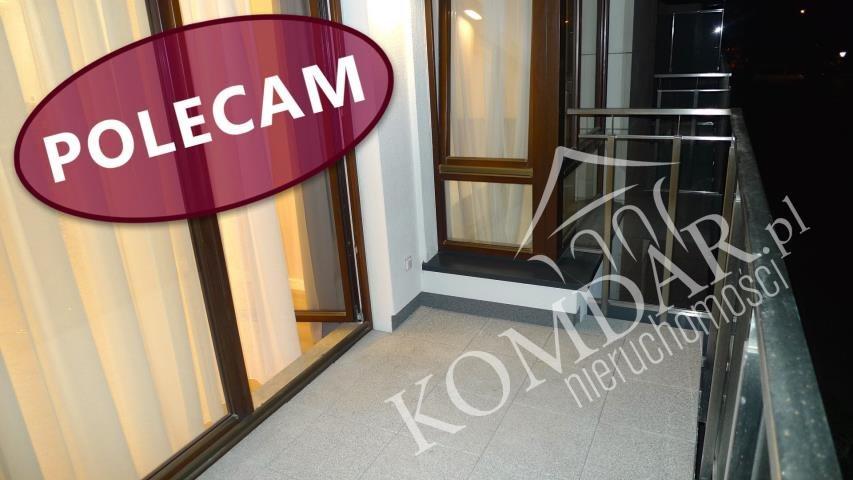 Mieszkanie dwupokojowe na wynajem Warszawa, Wilanów, Wilanów, Sarmacka  44m2 Foto 7