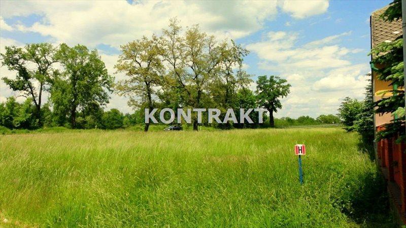 Działka inna na sprzedaż Oświęcim, Broszkowice, Świerkowa  2490m2 Foto 3