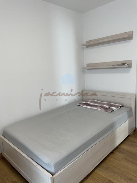 Mieszkanie dwupokojowe na wynajem Gniezno, Centrum, Żuławy  43m2 Foto 6