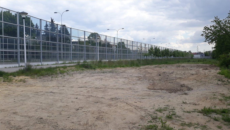 Działka inwestycyjna na sprzedaż Warszawa, Bemowo  9172m2 Foto 3