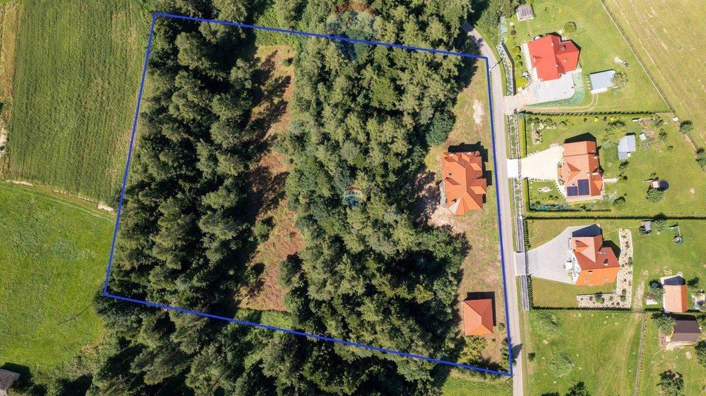 Dom na sprzedaż Gaboń  498m2 Foto 1