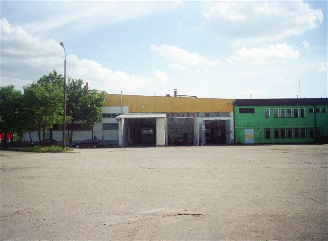 Lokal użytkowy na sprzedaż Nowy Dwór Mazowiecki, ul. Przemysłowa  36903m2 Foto 5