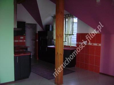 Mieszkanie trzypokojowe na wynajem Lisi Ogon  170m2 Foto 2