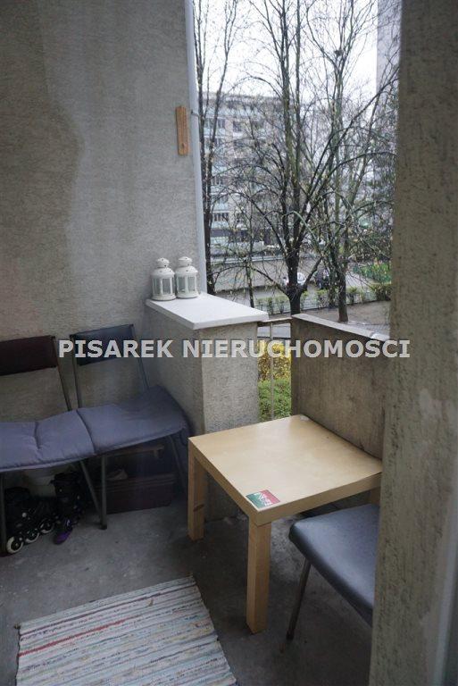 Mieszkanie dwupokojowe na sprzedaż Warszawa, Śródmieście, Powiśle, Fabryczna  35m2 Foto 7