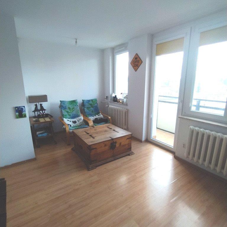 Mieszkanie trzypokojowe na sprzedaż Warszawa, Praga-Południe, Saska Kępa, Egipska  57m2 Foto 1