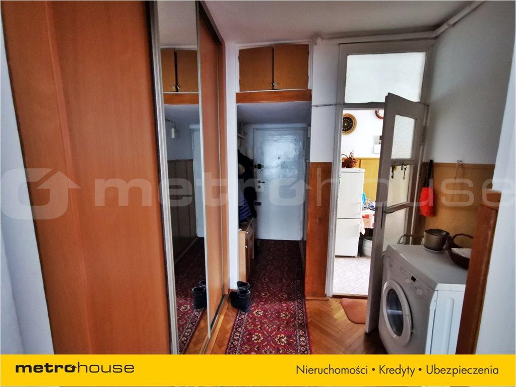Mieszkanie trzypokojowe na sprzedaż Lublin, Rury, Grażyny  56m2 Foto 10