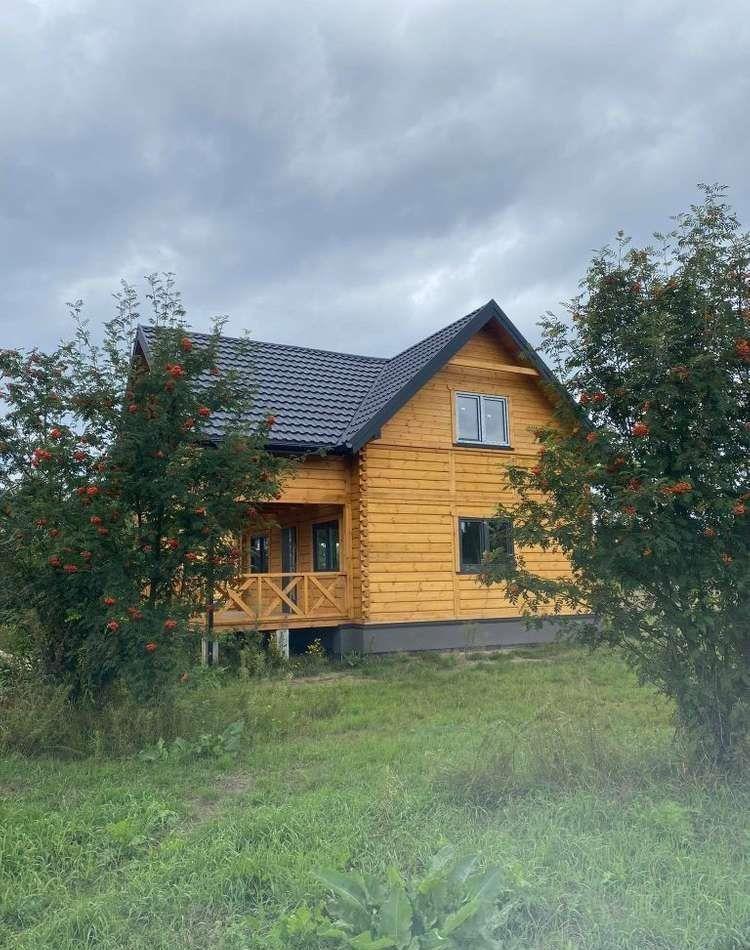 Dom na sprzedaż Kamieńczyk, Kamieńczyk  80m2 Foto 1