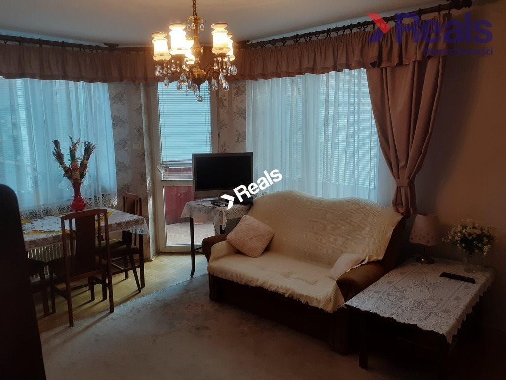 Mieszkanie trzypokojowe na sprzedaż Warszawa, Praga-Południe, Saska Kępa, Marokańska  68m2 Foto 7