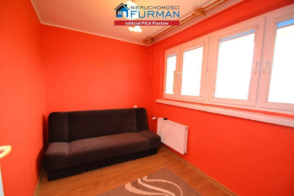 Mieszkanie dwupokojowe na wynajem Piła, Śródmieście, Plac Zwycięstwa  37m2 Foto 3