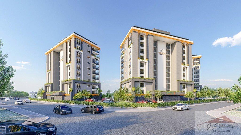 Mieszkanie dwupokojowe na sprzedaż Turcja, Alanya, Avsallar, Alanya, Avsallar  53m2 Foto 8