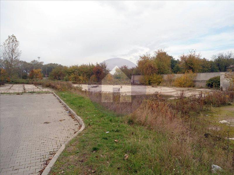Działka przemysłowo-handlowa na sprzedaż Legnica  5558m2 Foto 2