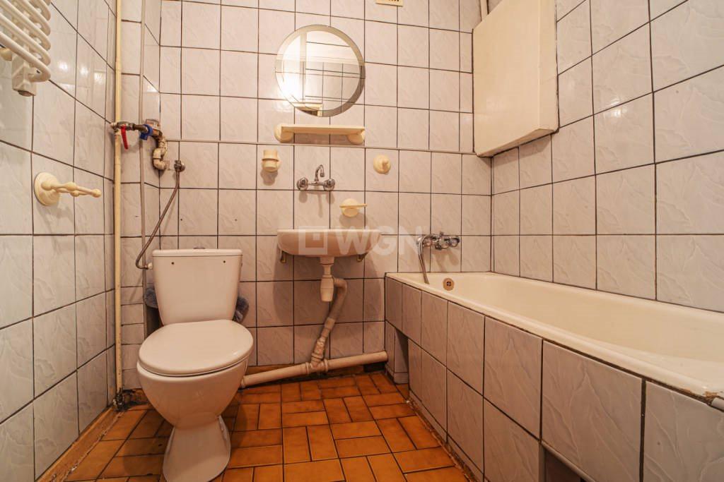 Mieszkanie dwupokojowe na sprzedaż Chojnów, Chojnów  44m2 Foto 10