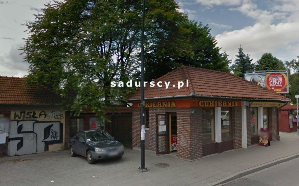 Lokal użytkowy na sprzedaż Kraków, Prądnik Biały, al. 29 Listopada  36m2 Foto 2