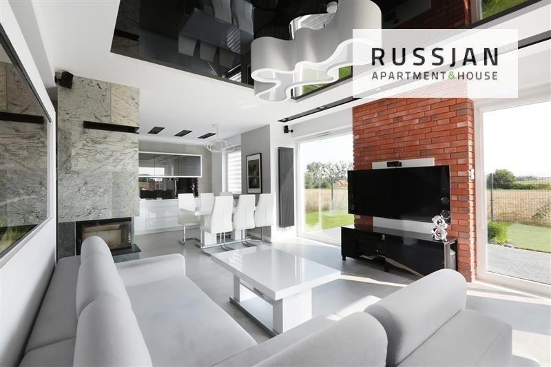 Dom na sprzedaż Kleszczewko, Kalinowa  120m2 Foto 1