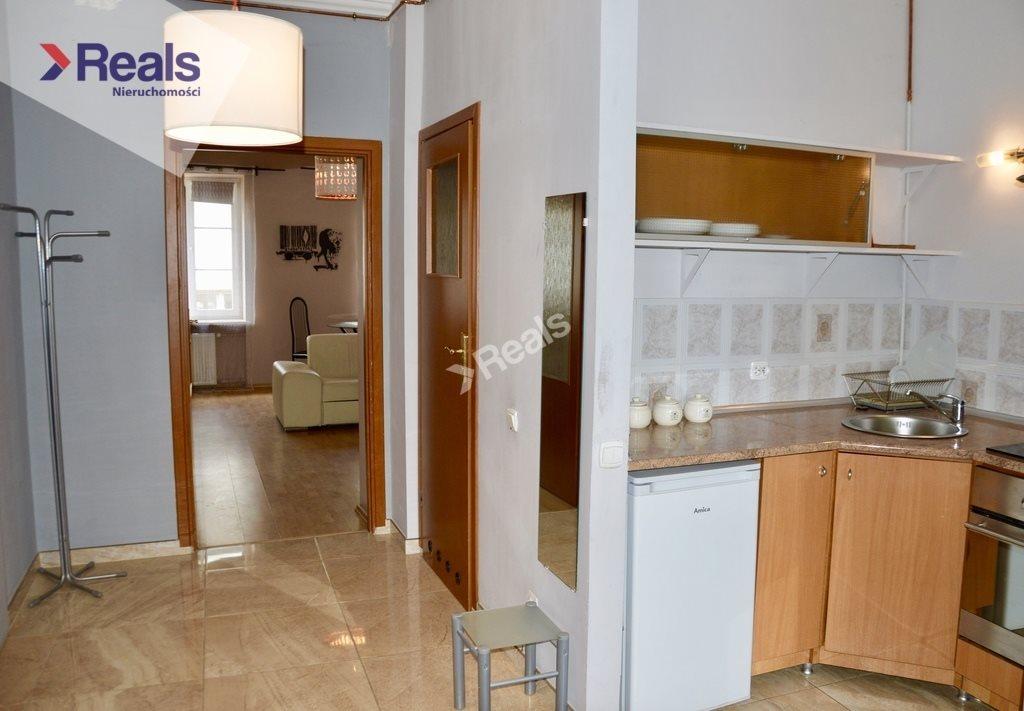 Mieszkanie dwupokojowe na sprzedaż Warszawa, Śródmieście, Stare Miasto, Miodowa  43m2 Foto 7