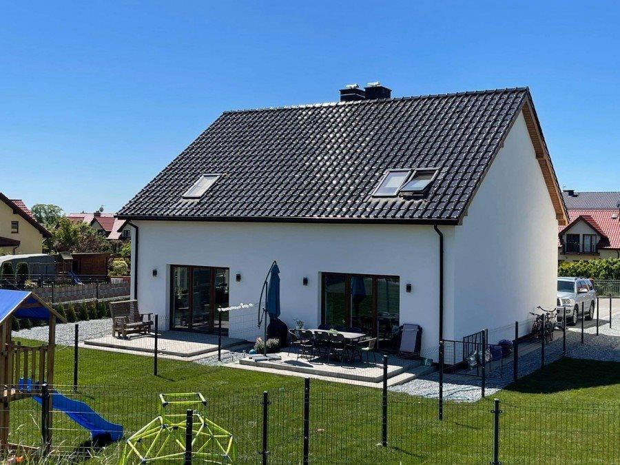 Dom na sprzedaż Stargard  106m2 Foto 9