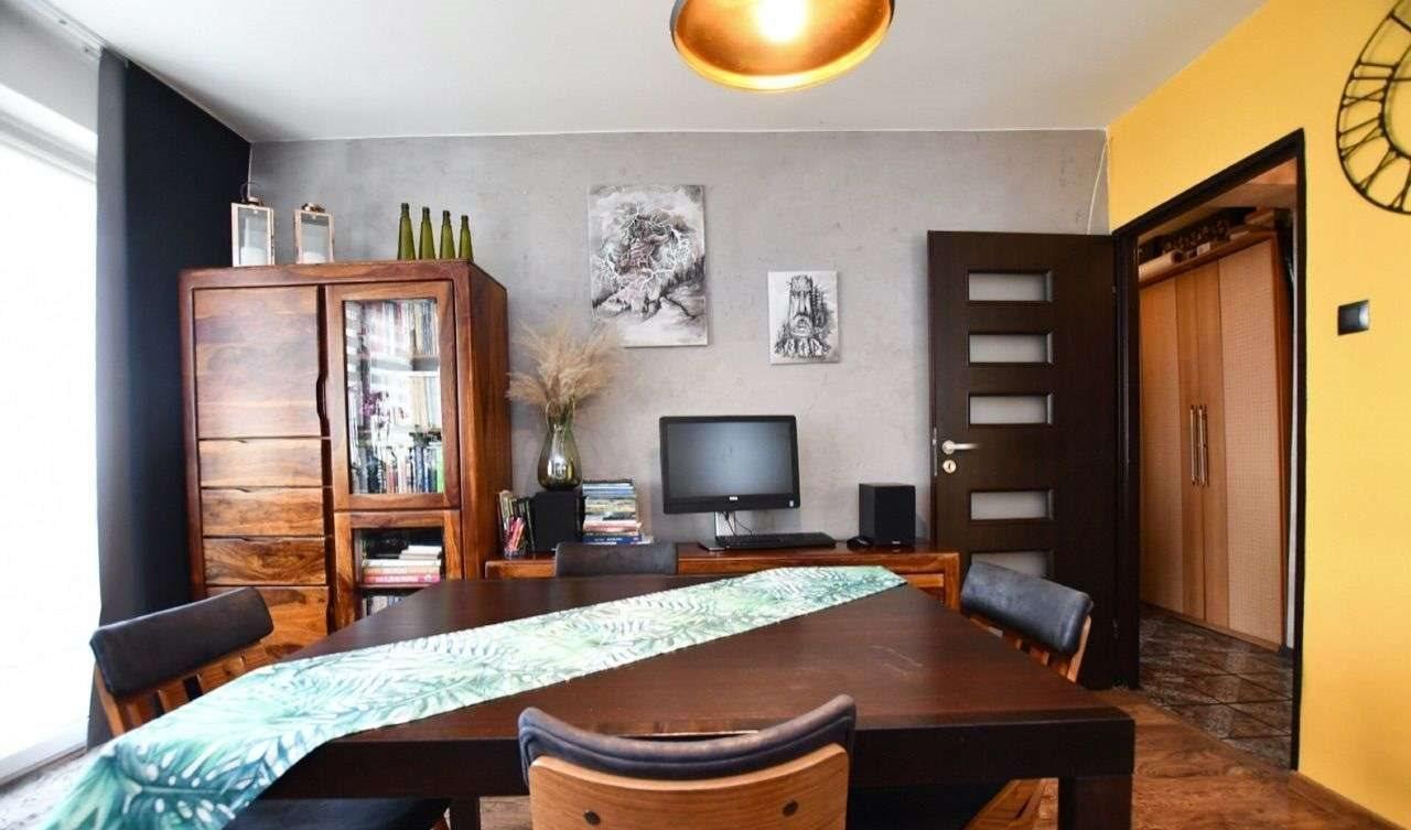 Mieszkanie trzypokojowe na sprzedaż Zabrze, Zaborze, ul. adama kawika  54m2 Foto 8