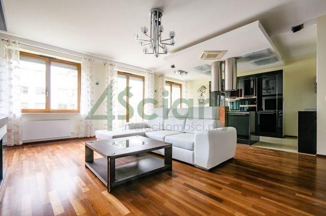 Luksusowe mieszkanie czteropokojowe  na sprzedaż Warszawa, Mokotów, Sztormowa  119m2 Foto 3
