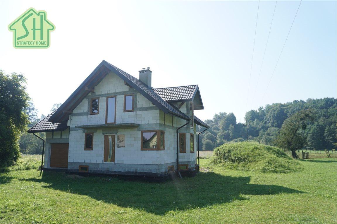 Dom na sprzedaż Nowe Sady  239m2 Foto 1