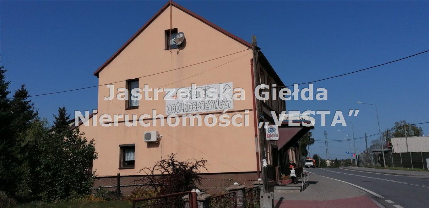 Lokal użytkowy na sprzedaż Rybnik, Stodoły  320m2 Foto 7