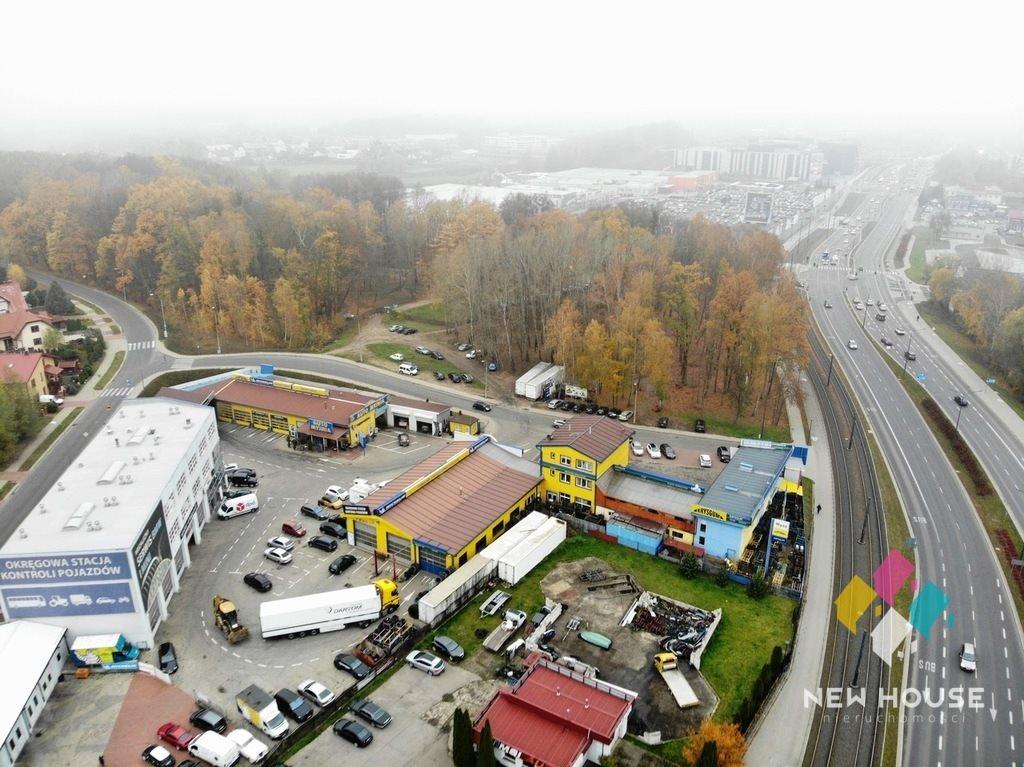 Lokal użytkowy na wynajem Olsztyn, Jaroty, Sikorskiego  2000m2 Foto 3