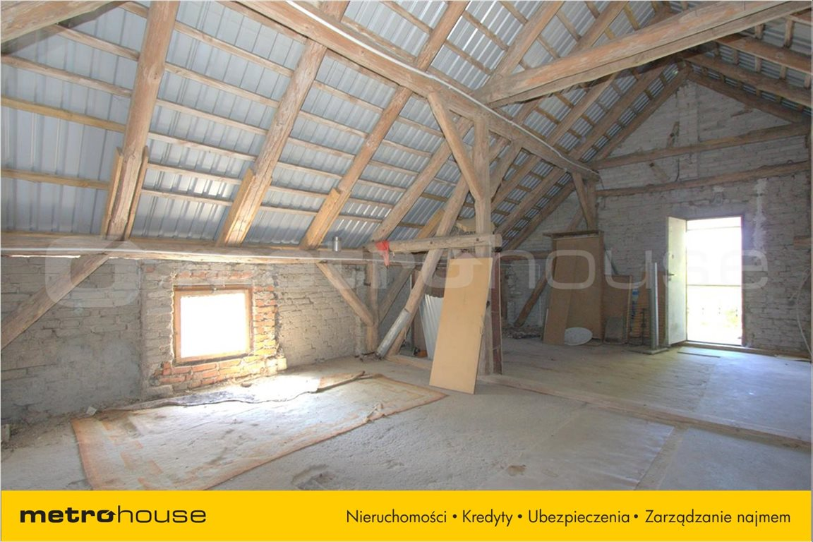 Mieszkanie trzypokojowe na sprzedaż Stare Wierzchowo, Szczecinek, Stare Wierzchowo  51m2 Foto 7
