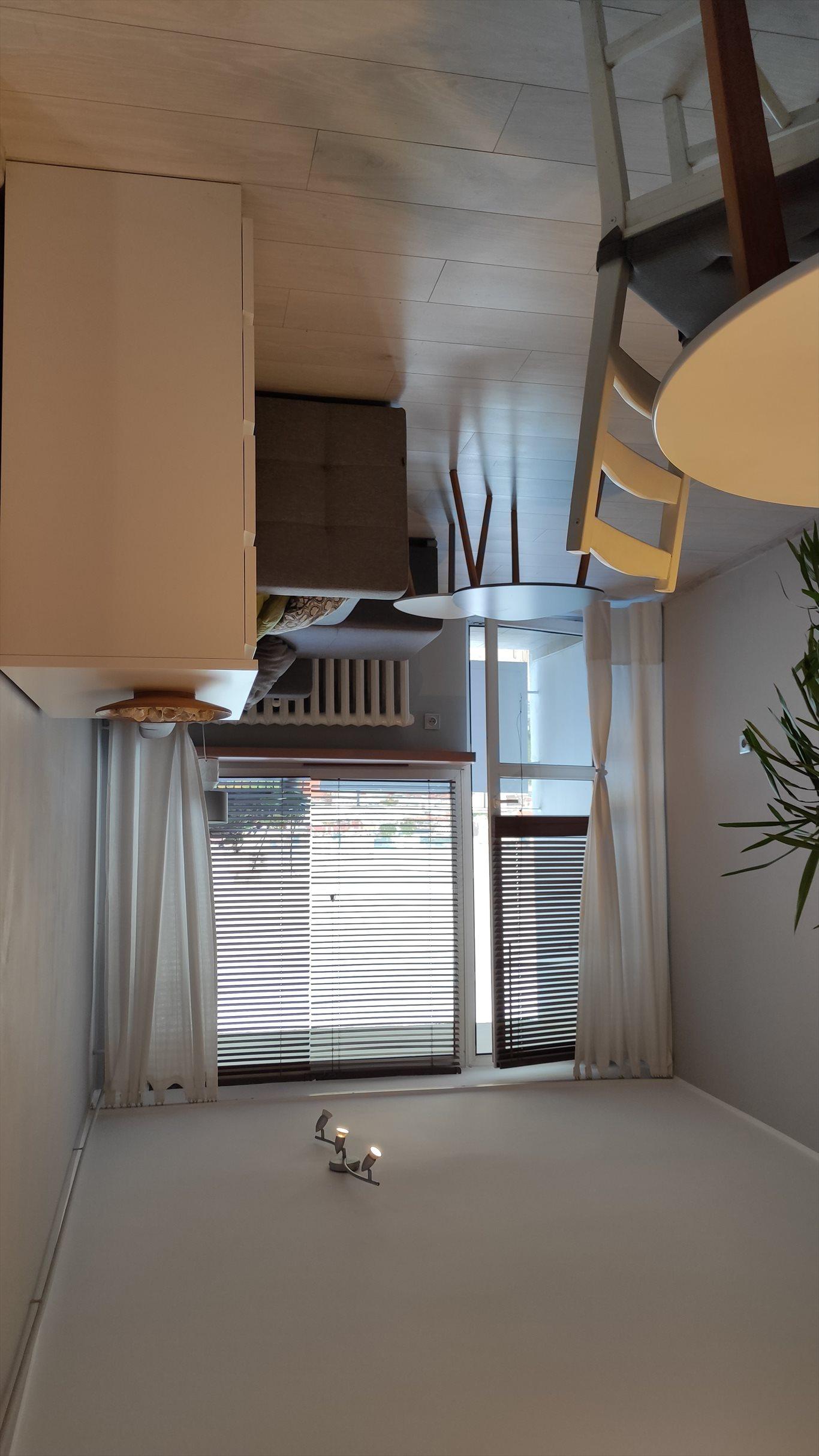 Mieszkanie dwupokojowe na wynajem Katowice, Śródmieście, Lisieckiego  38m2 Foto 11