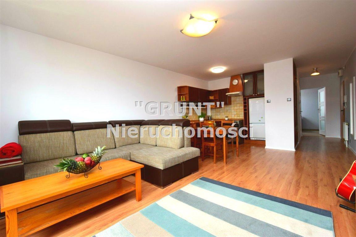 Mieszkanie dwupokojowe na sprzedaż Piła, Zielona Dolina  46m2 Foto 3