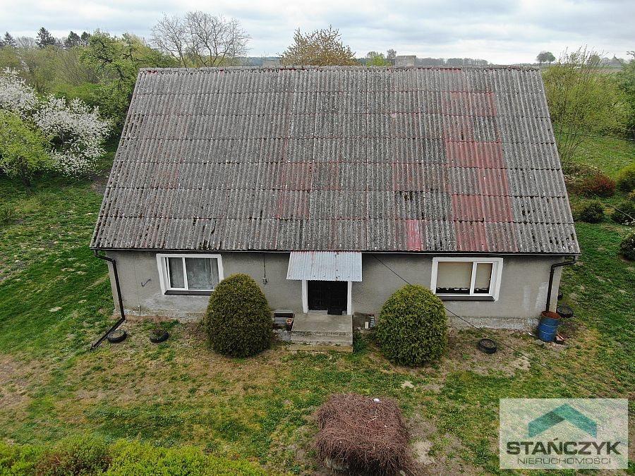 Dom na sprzedaż Gryfice, lasy ,łąki  150m2 Foto 2